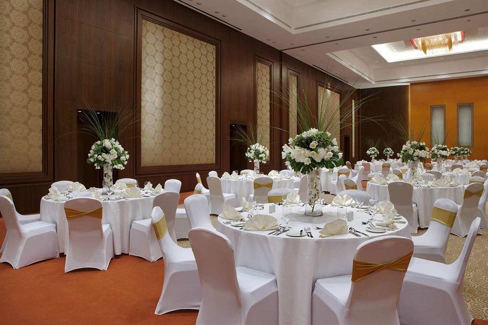 غرف اجتماعات ومؤتمرات في فنادق قطر
