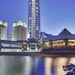 فندق هيلتون الدوحة في قطر Hilton Doha