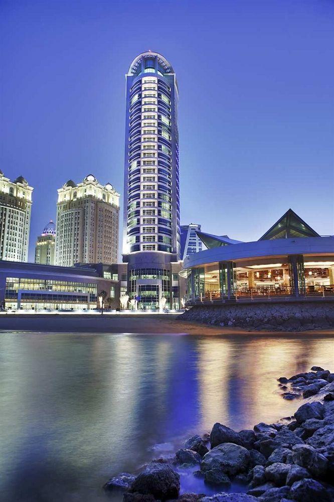 فندق هيلتون الدوحة