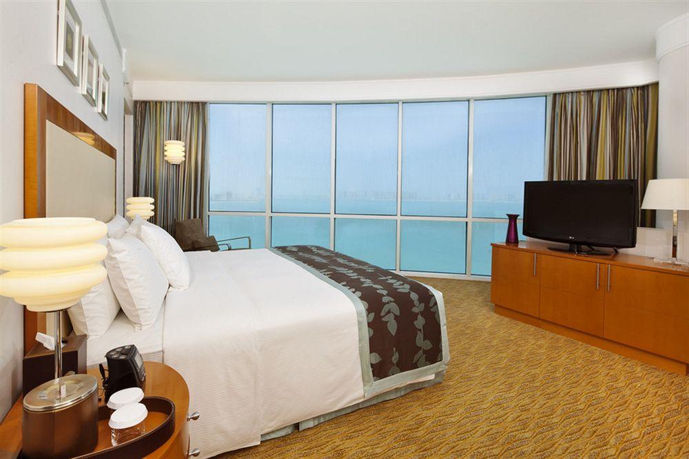 شقق فندقية في الدوحة