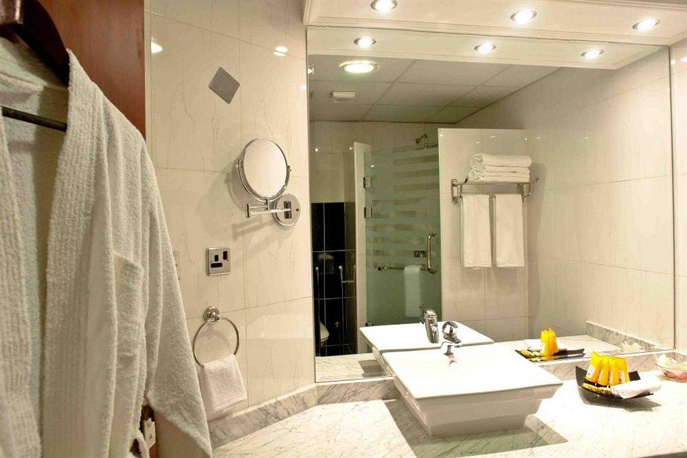 فندق كورال في الدوحة قطر