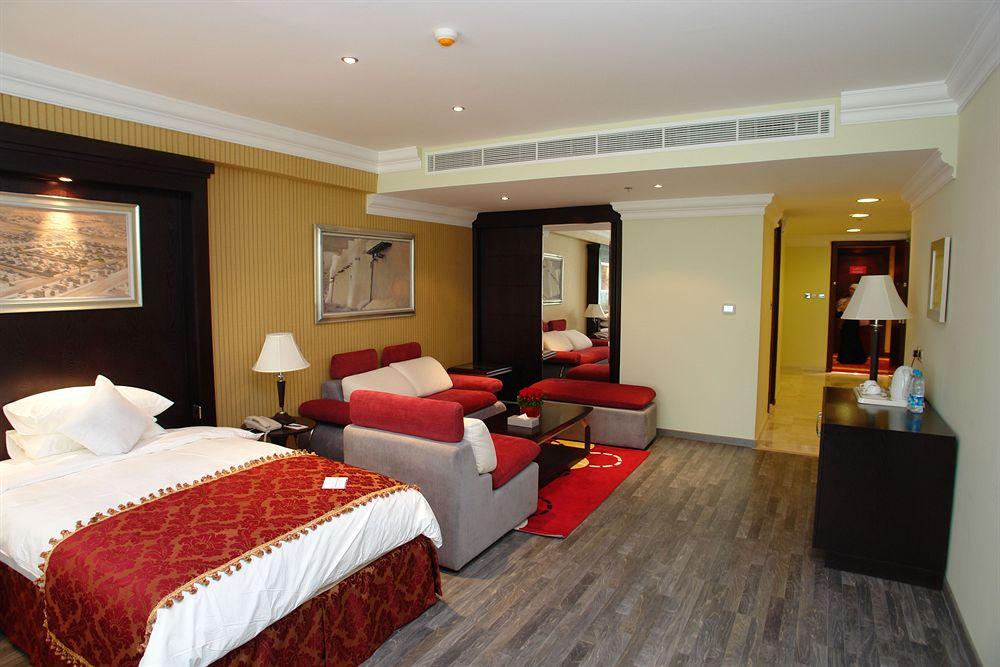 فندق كورال الخرطوم