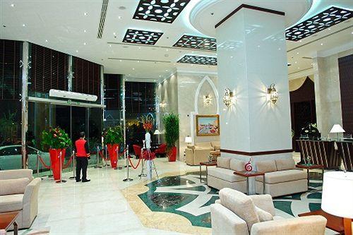 فندق كورال الدوحة Coral Hotel Doha