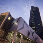 فندق انتركونتيننتال الدوحة InterContinental Doha Hotel