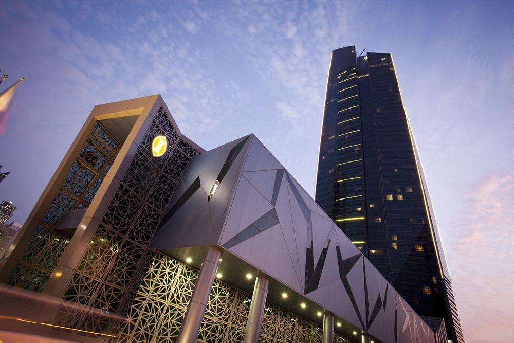 فندق الانتر الدوحة قطر