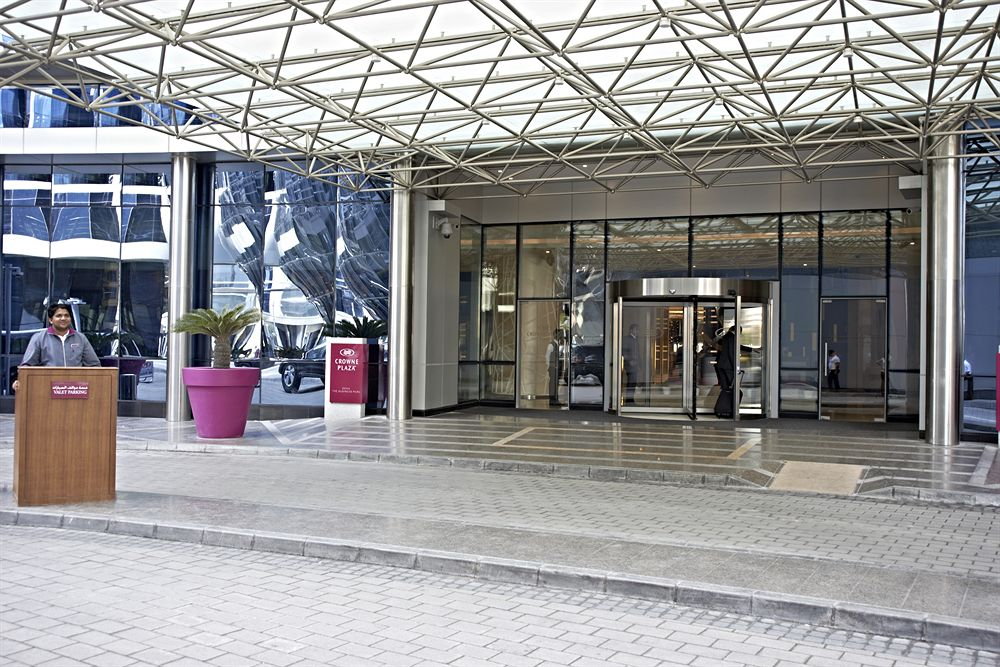 فندق كراون بلازا قطر