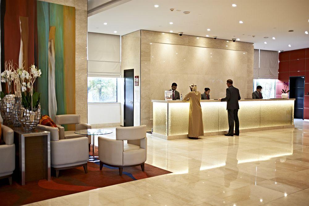 فنادق كراون بلازا في قطر