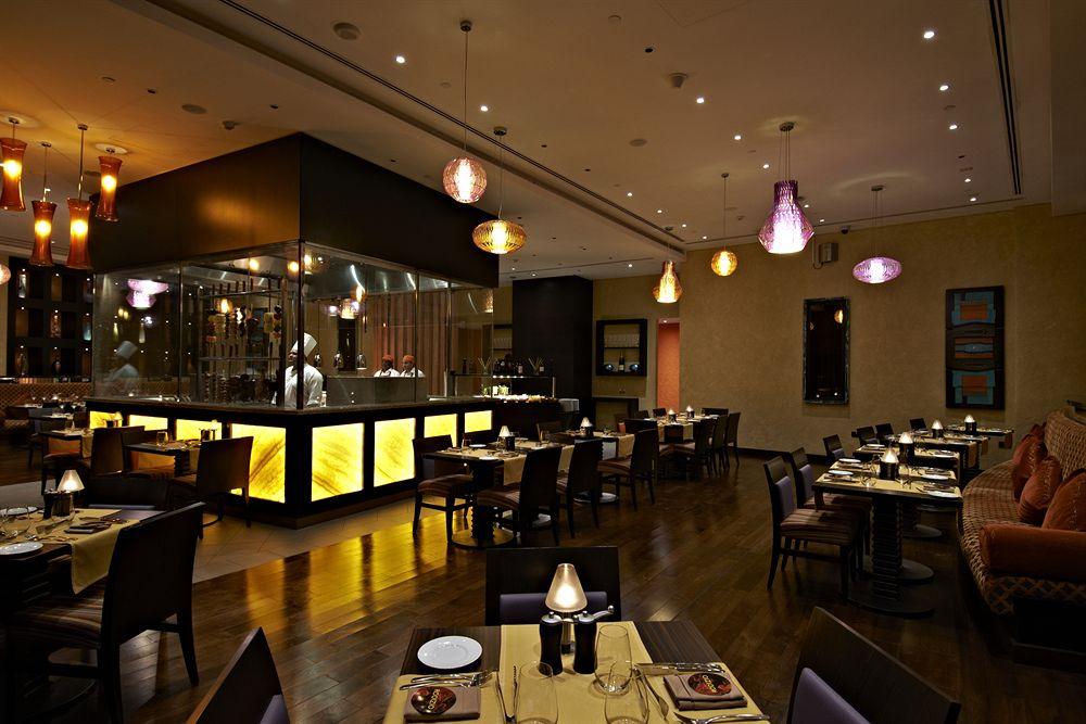فنادق كراون بلازا في الدوحة
