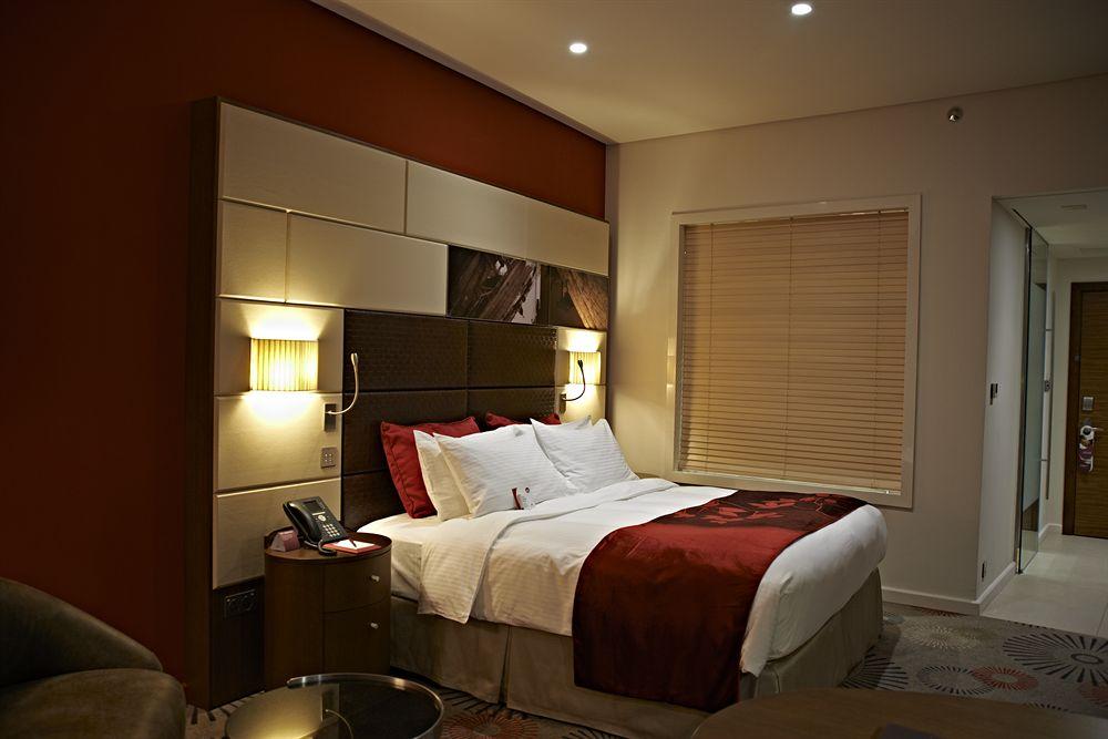 فنادق كراون بلازا الدوحة