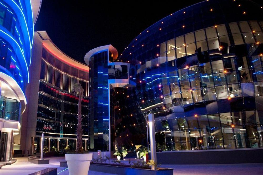 فندق كراون بلازا الدوحة