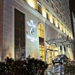 فندق كونكورد الدوحة Concorde Hotel Doha