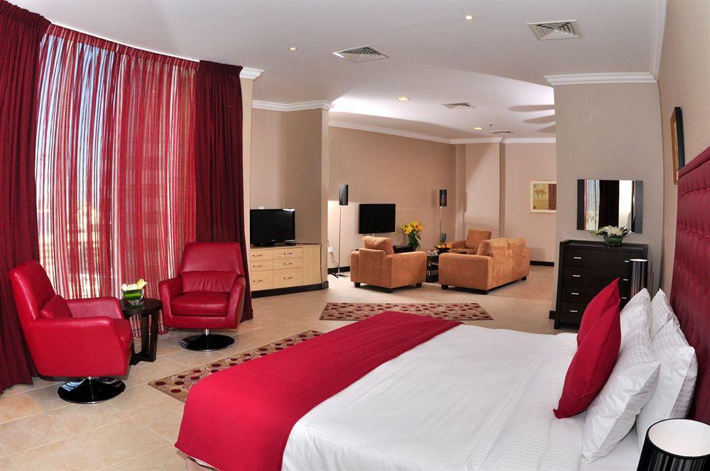 صور غرف فندق كنجزجيت في الدوحة