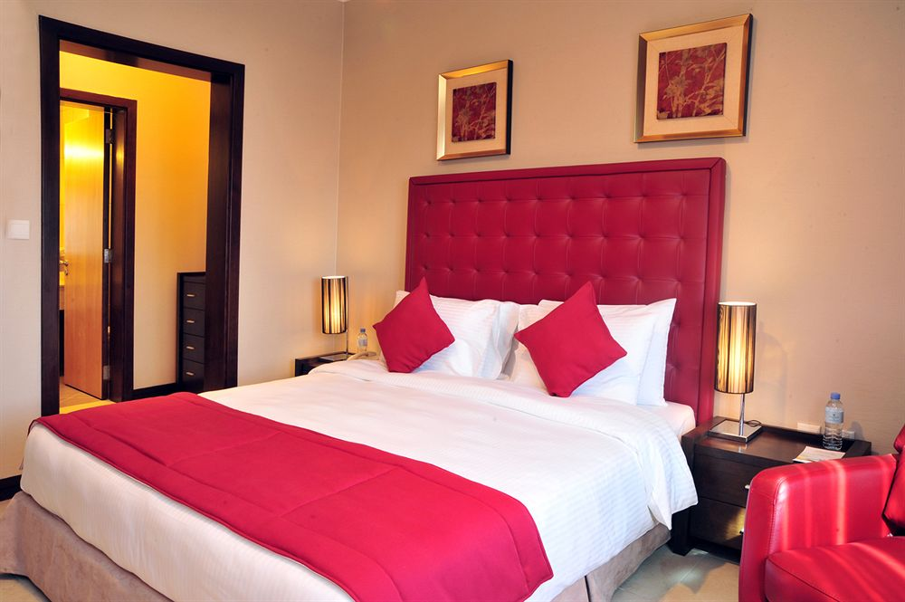فنادق كنجزجيت قطر