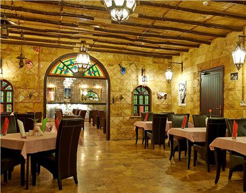 الشقق الفندقية في الدوحة
