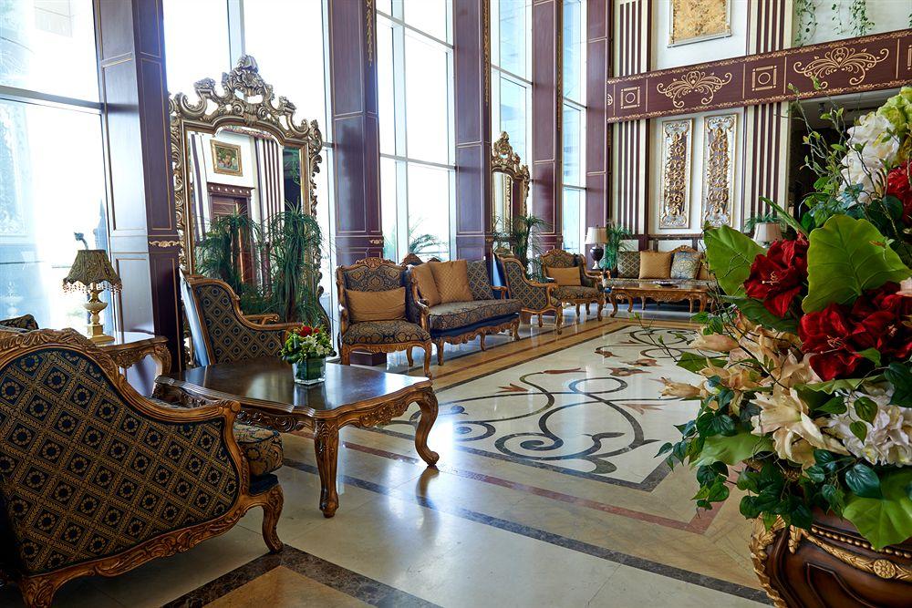 شقق الصفا الفندقية قطر