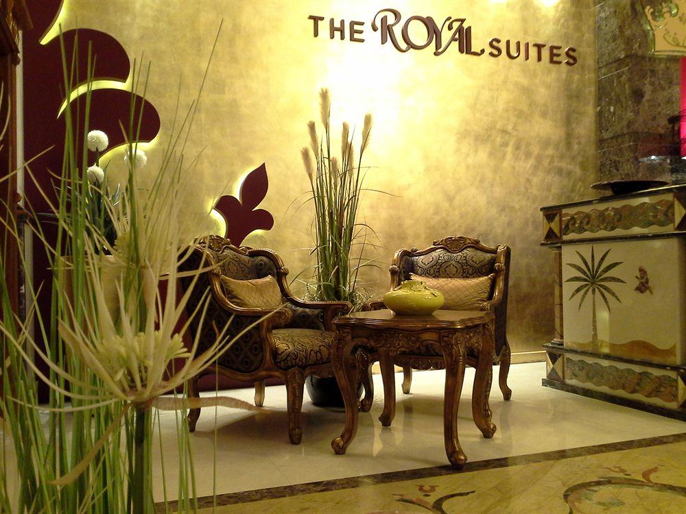شقق الصفا الفندقية في الدوحة