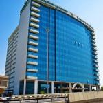 شقق الصفا الفندقية الدوحة Al Safa Hotel Apartments