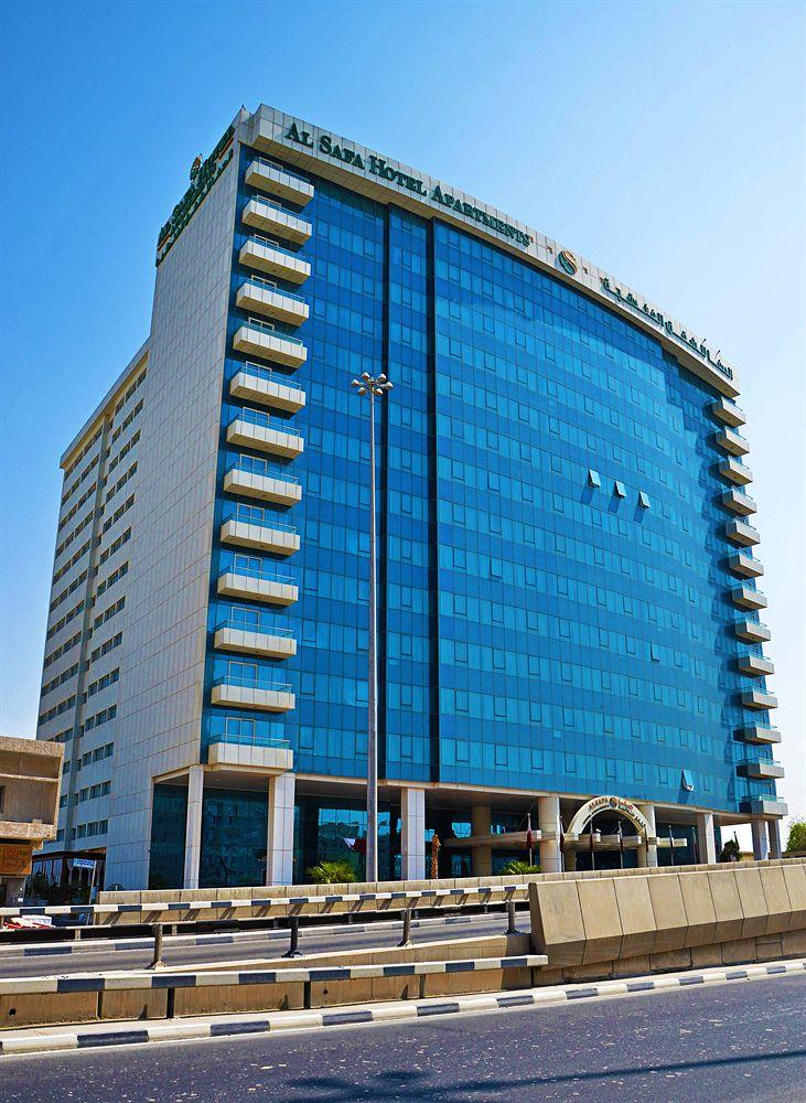 شقق الصفا الفندقية الدوحة