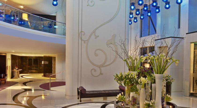 شقق فندقيه في قطر