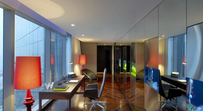 فنادق قطر خمس نجوم