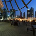 فندق جوفرنر ويست باي الدوحة Governor West Bay Suites and Residences