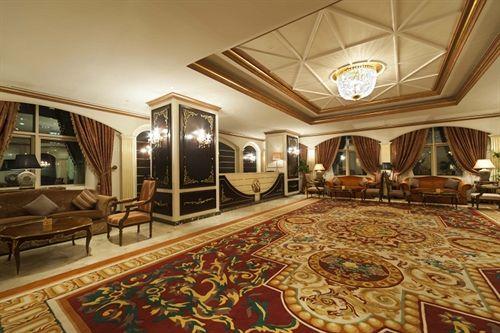 فنادق قطر جوفرنر