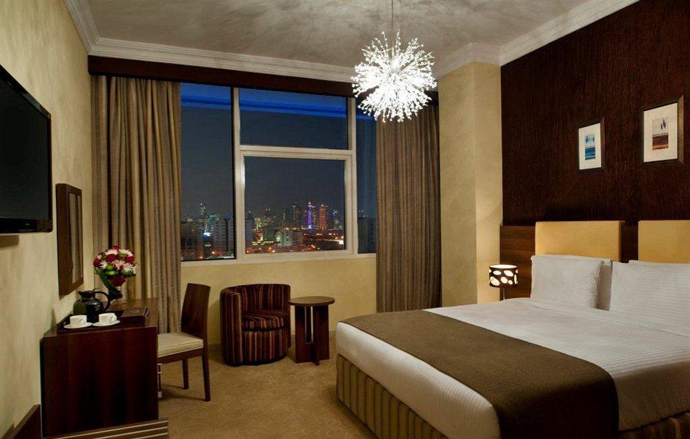 فندق سراي مشيرب الدوحة Saray Mshereb