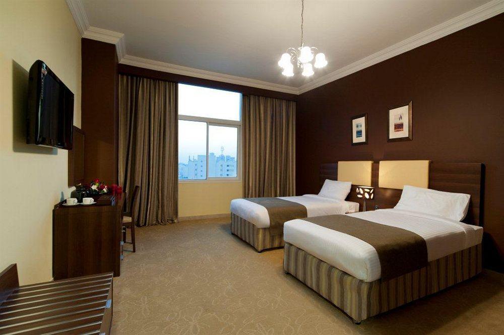 شقق فندقيه في سوق واقف الدوحة