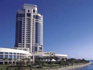 موقع فندق الريتز كارلتون الرياض