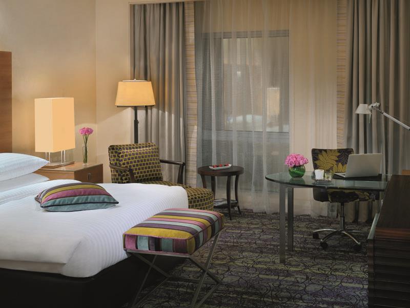 فندق موفنبيك البحر الميت