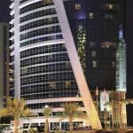 فندق موفنبيك تاور الدوحة Mövenpick Tower Suites Doha