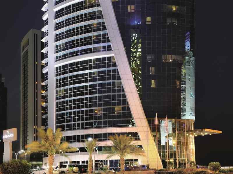 فندق موفنبيك تاور الدوحة