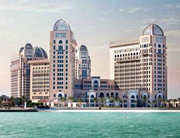 فنادق الدوحة قطر مايوت فندق ماريوت ماركيز الدوحة
