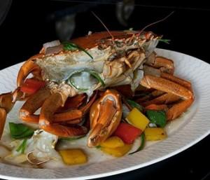 مطعم لوزار للمأكولات البحرية في كتارا