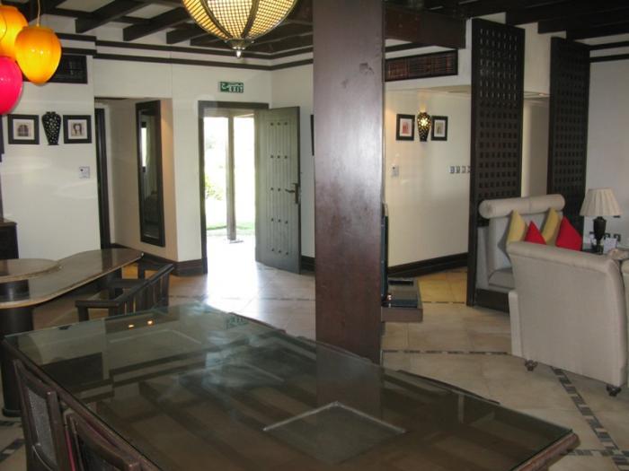 فنادق مدينة مسيعيد في قطر