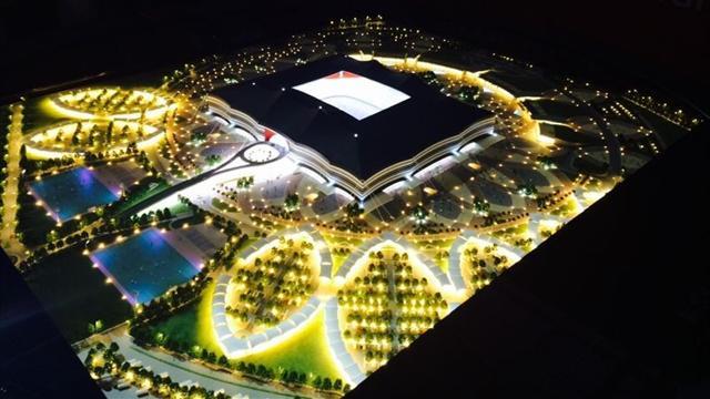 مشروع استاد بيت الشعر في قطر