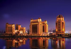 فندق ستريت ريغز الدوحة