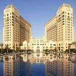 فندق ستريت ريغز الدوحة The St. Regis Doha