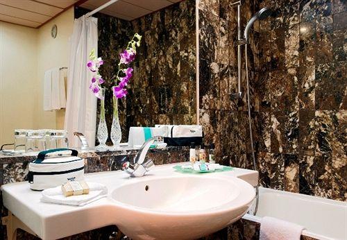 فندق ميركوري جراند الدوحة