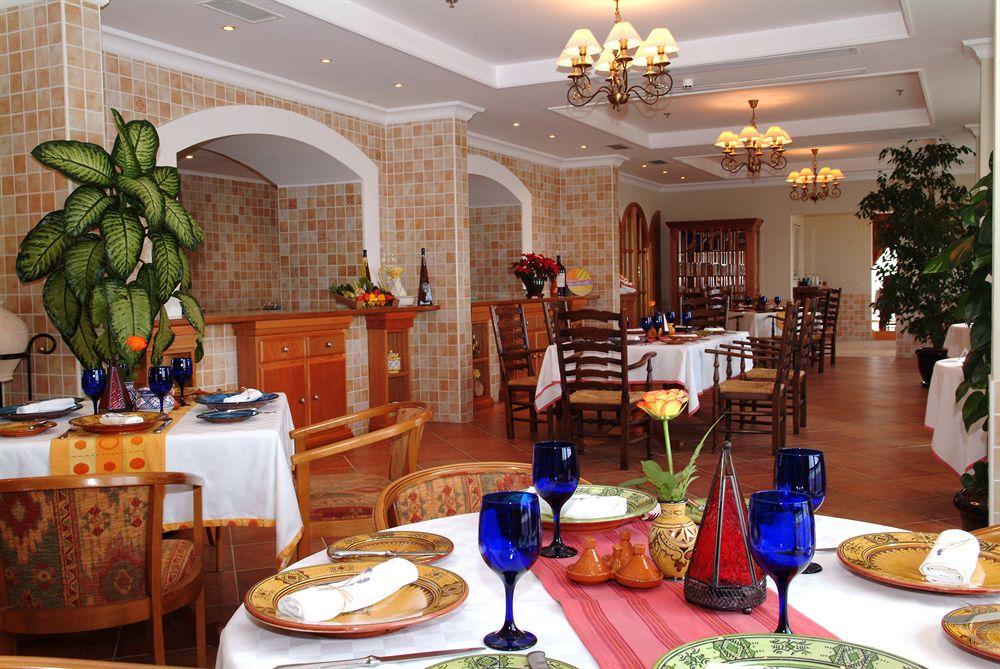 صور فندق ميركوري جراند الدوحة قطر