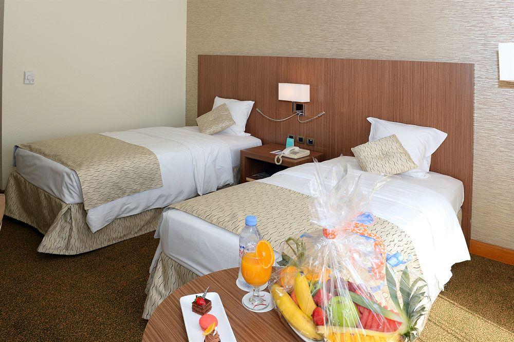حجز شقق فندقيه في قطر