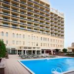 فندق ميركيور جراند الدوحة Mercure Doha Grand Hotel