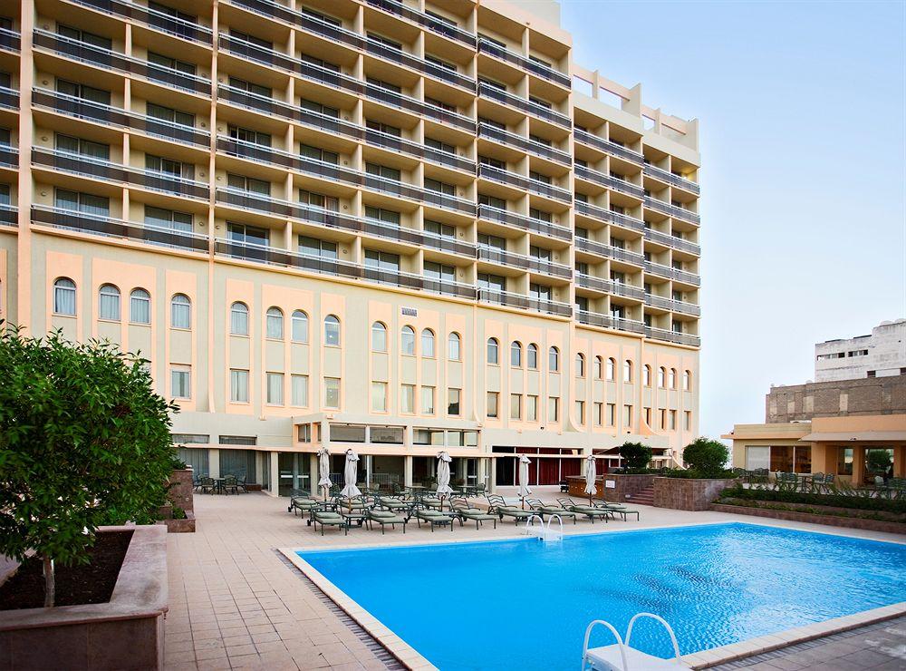 فندق ميركيور جراند الدوحة
