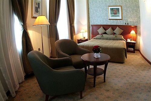 فندق رويال قطر الملكي
