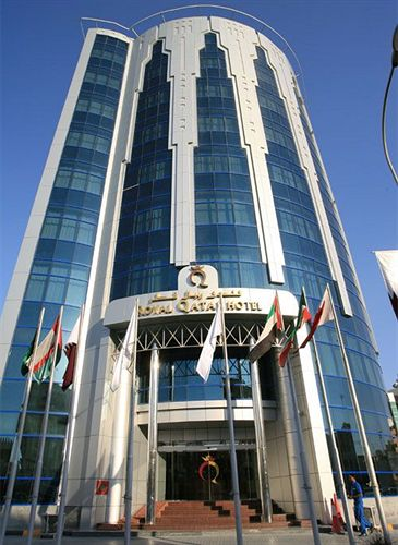 مكان فندق رويال قطر الدوحة الملكي