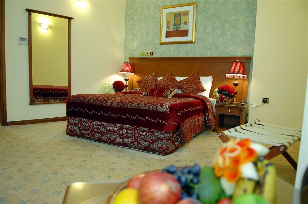 الفنادق في الدوحة