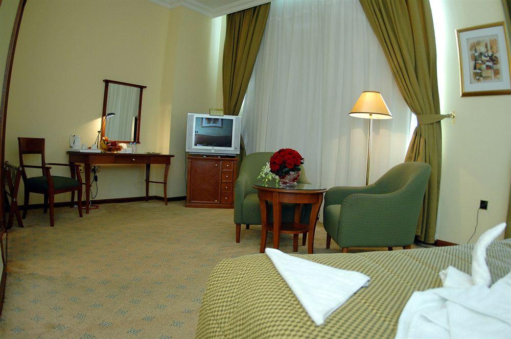 الشقق الفندقيه في قطر