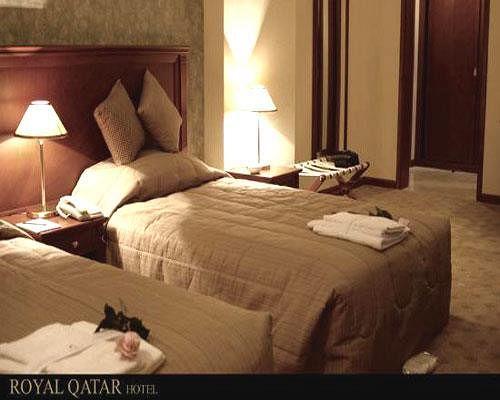 شقق فلامنجو قطر