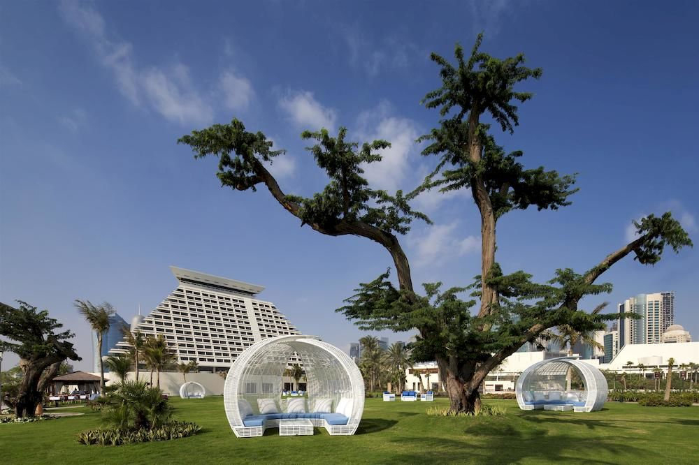 فندق شيراتون الدوحة Sheraton Doha Resort