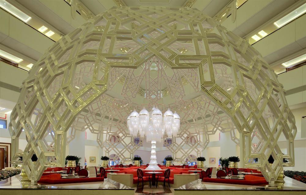 فندق شيراتون الدوحة في قطر